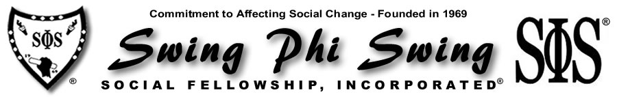 Swing Phi Swing Social Fellowship, Inc.®