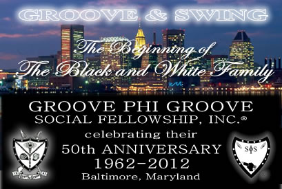 2011 Groove & Swing National Convention