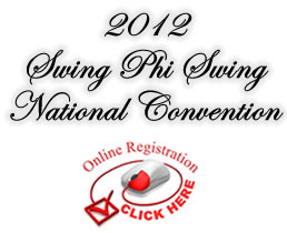 2012 Swing Phi Swing National Convention